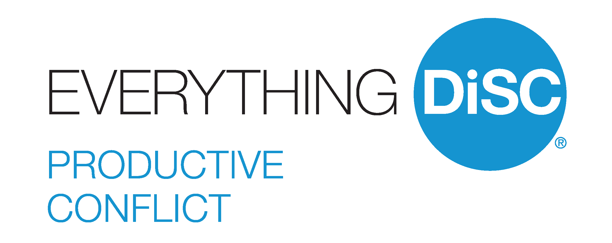 EVERYTHING DiSC Productive Conflict